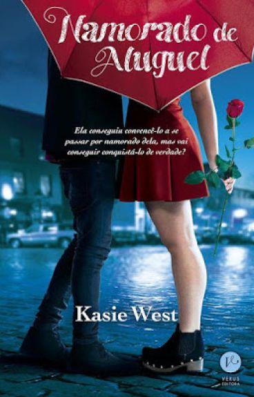 Namorado de Aluguel- Kesie West