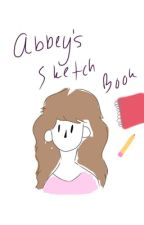 Abbey's Sketch Book by JurassicAbbey