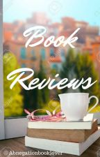 Book Reviews by Abnegationbooklover