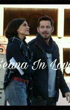 Seana In Love by Oqshipper