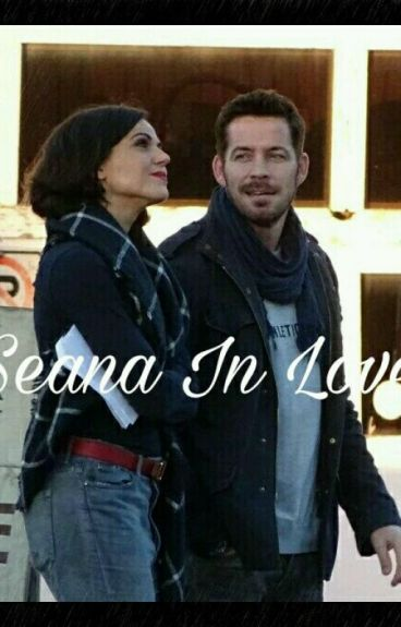 Seana In Love