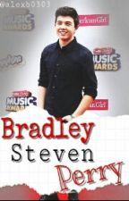 Bradley Steven Perry Y Tu   by Azul088
