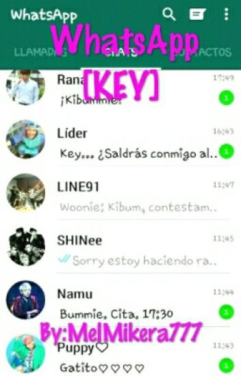 WhatsApp  [KEY]