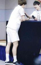 [Kookmin]{longfic} Xin Anh Đấy!!! Yêu Người Khác Đi by lyn_minie