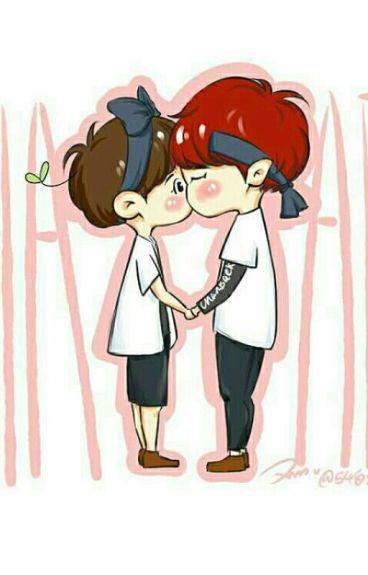 Chanbaek's The Type Of Couple