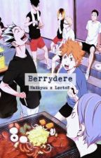 [Haikyuu!! x Lector] ~One-Shots~ by Berrydere