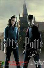 Harry Potter and the Lost Prophecy by ms_potterhead731