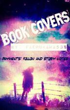 Book Cover Shop by FaeRukawa508