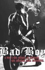 Badboy - livro 2  by valer7a