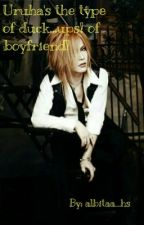 Uruha's the type of boyfriend by albitaa_hs