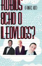 Rubius, 8cho o IleoVlogs? (Fanfic Hot) by iiuust