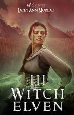 Le seigneur des Anneaux: The Witch Elven III by Lanenn-chan