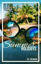 Summer Holidays by fsilveira16