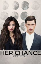 Her Chance by superdropdrip