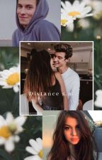 Distance s.m by babystyles__