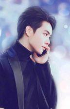 Tương tư hữu thời - Kim Bính by HaiMaHongHong