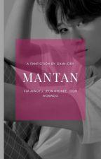 Mantan ×mingyu by chim-ory