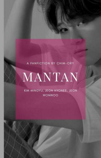[1] Mantan ×mingyu