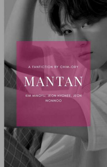 Mantan ×mingyu