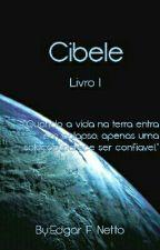 Cibele by Edgar_Netto