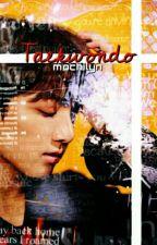 Taekwondo ❄ jjk •1• ✓ by colorfulside