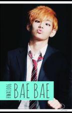 Bae Bae |BTS V| by hwa1006