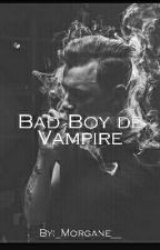 Bad Boy de Vampire by _Morgane__