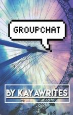 Groupchat→ younowers by kayawrites