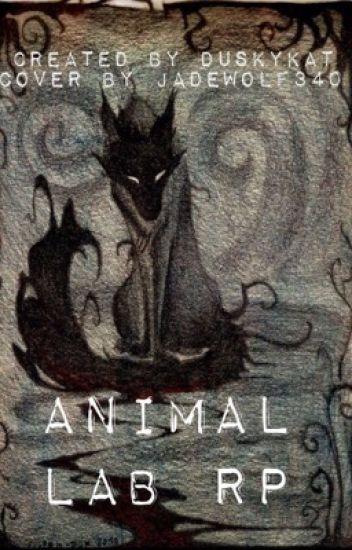 Animal Lab Roleplay