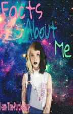 Facts About Me  by I-am-The-Purple-Guy-