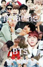 Imagine BTS  by Minjinniepark