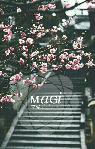 Magi「Various X Reader」(Magi Fanfiction)