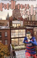 penthouse suite ↞ njr by barcelonanism