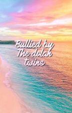 Bullied by the Dolan twins. by hawaiigrayson