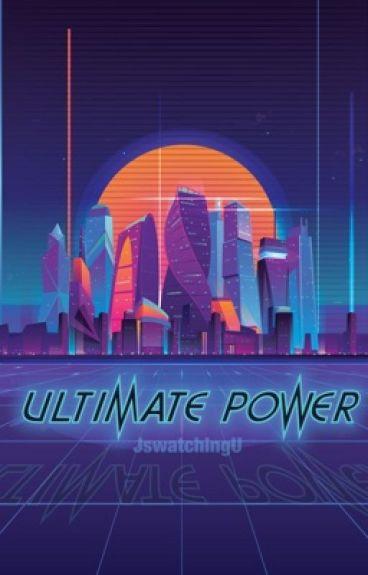 [LONGFIC] Ultimate Power [TWICE]