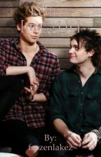 Letters {Muke Clemmings} by irwinssunshinee