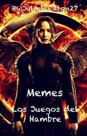 Memes Los Juegos Del Hambre Meme 25 Wattpad