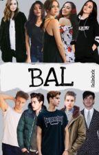 BAL by Selinkxk