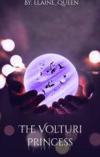 New Life (Volturi FF) by ElVolturi