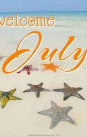 July Holidays by WP_Holidays