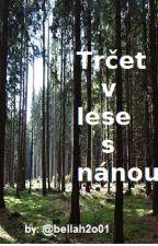 Trčet v lese s nánou [short story] by bellah2o01