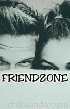 Friendzone by Chikaandaresta