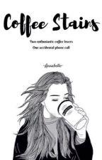 Coffee Stains by Nau-11