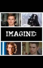 Hayden Christensen Imagines by Aidanturnerimagines