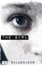 Echo of a Girl by Salmoniousthedog