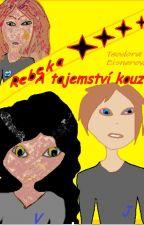 Rebeka a tajemství kouzel (what?!?) by DaMi1449