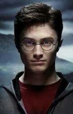 Harry Potter i bóg seksu Gryfindoru by ludzka-gupota