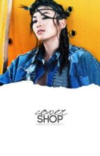 Cover Shop ° OPEN by FangirlsCommunity