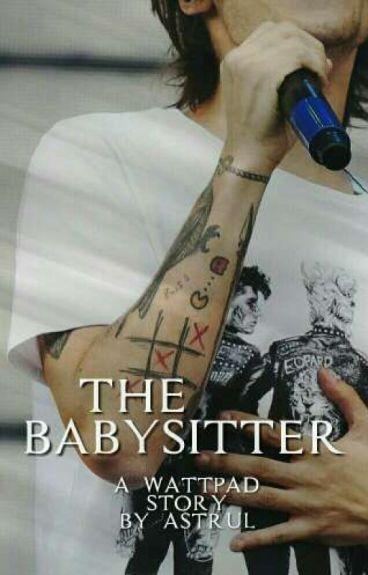 the babysitter [larryfanfic] »PAUZA«