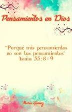 1 .Pensamientos En Dios  by nani21-96